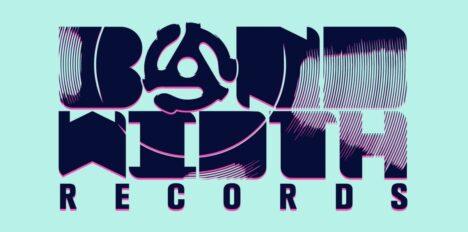 BANDWIDTH RECORDS